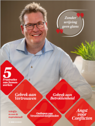 "Interview Breda in Business ""Hoe goed ken jij je collega's?"